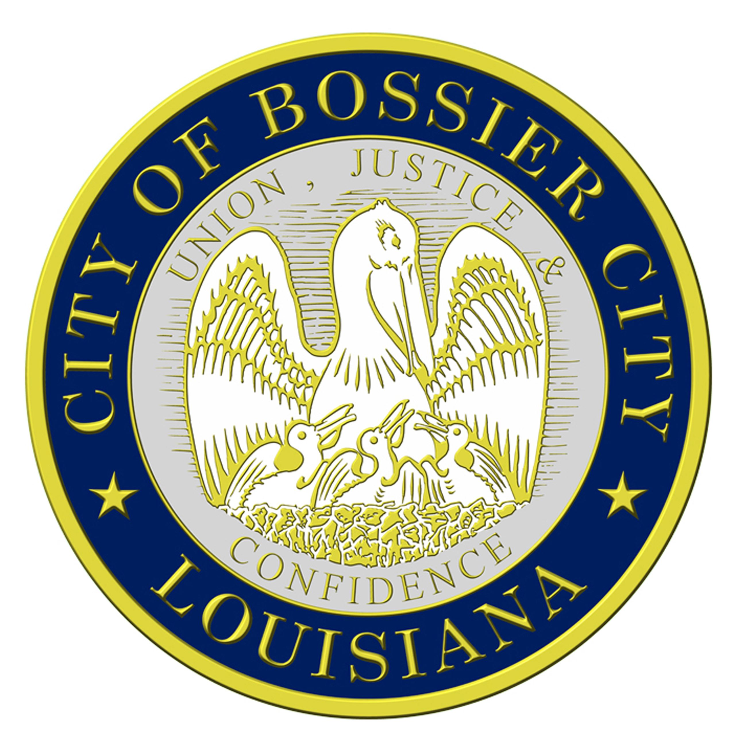 Bossier City, LA | Official Website