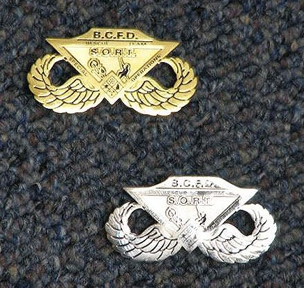 Internal Affairs Award Medals